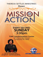 Mission Sunday